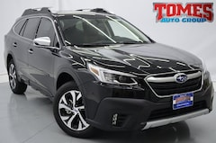New 2020 Subaru Outback 2.5i Touring SUV 0S5229 in McKinney, TX