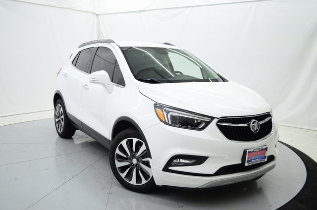 Used Buick Encore Mc Kinney Tx