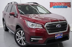 New 2021 Subaru Ascent Limited SUV 1S6340 in McKinney, TX