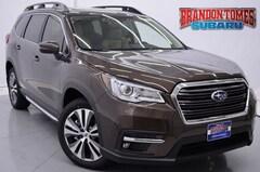 New 2021 Subaru Ascent Limited SUV 1S6362 in McKinney, TX