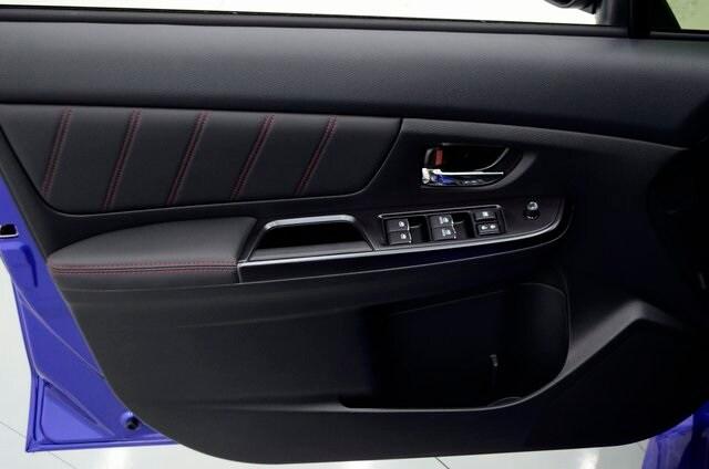 2020 Subaru WRX Base Sedan 0S4733