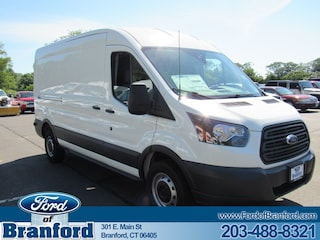 2018 Ford Transit-250 Base w/Sliding Pass-Side Cargo Door Van
