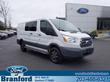 2015 Ford Transit-250 Van