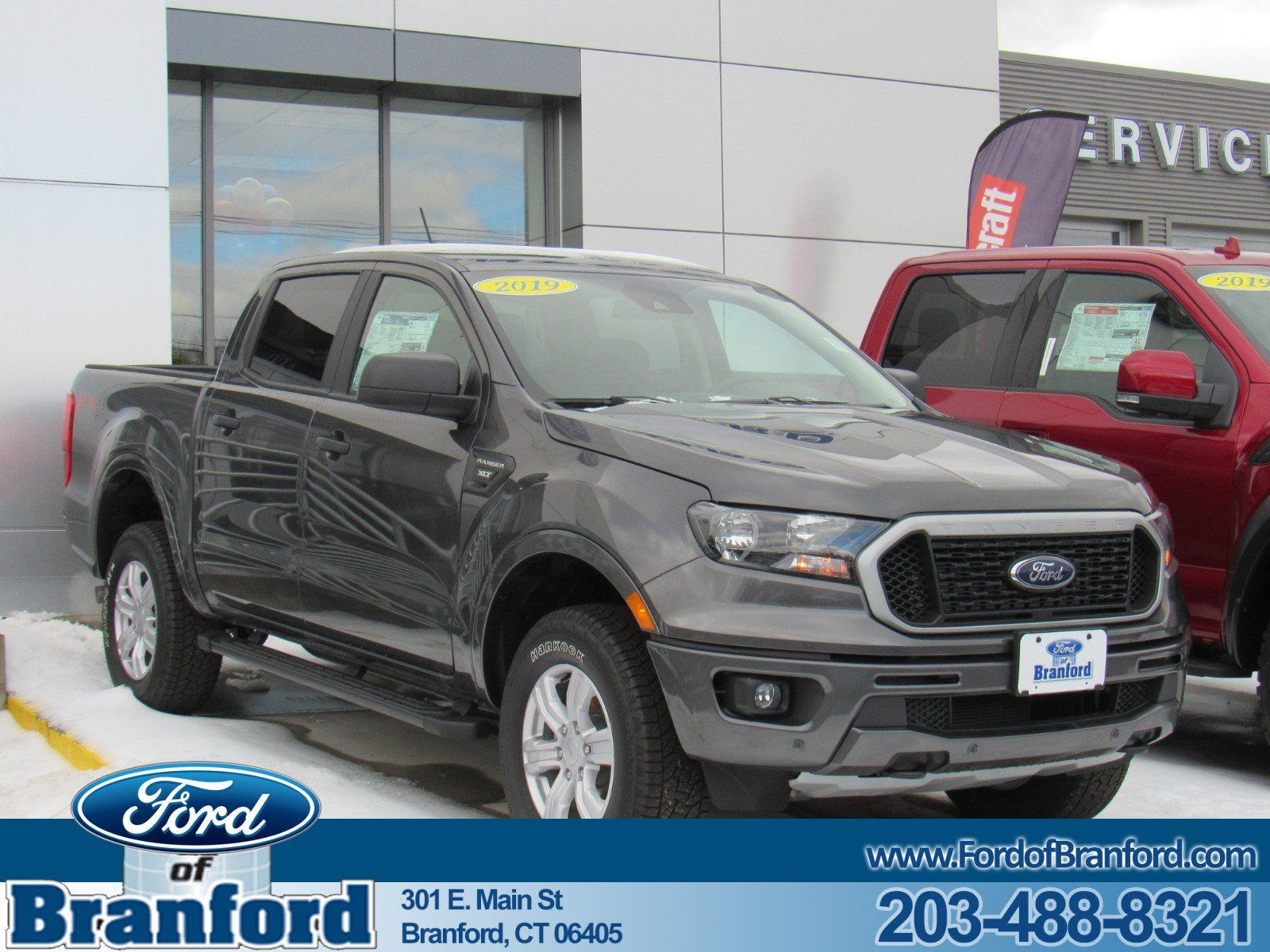 Ford Dealers In Ct >> Ct Ford Dealer Serving New Haven Bridgeport Branford Ford Of