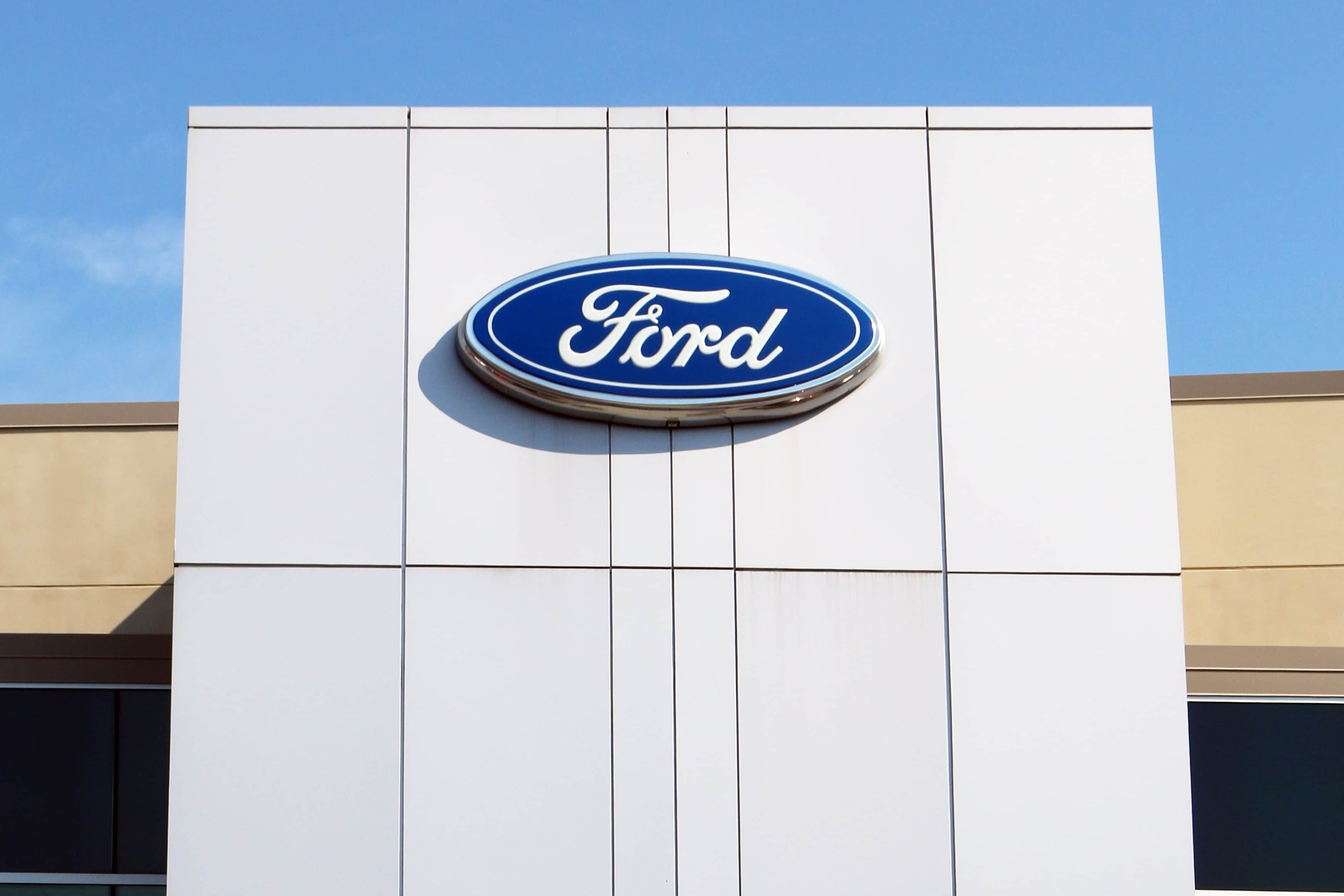 Ford Of Branford New Dealership In Ct 06405 Find An Engine Wiring Diagram For A 1998 F150 42 W V6 2017 Transit