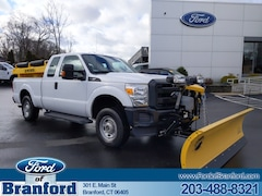 2015 Ford F-250 XL Truck Super Cab