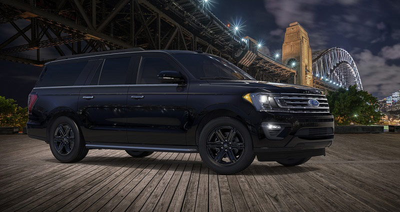 Ford of Brandford - Ford of Branford is thrilled to announce the arrival of the 2020 Ford Expedition near Madison CT