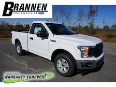 2020 Ford F-150 XL 2WD Reg Cab 8 Box