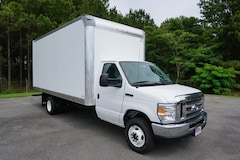 2019 Ford Econoline Cutaway E-450 DRW Specialty Vehicle