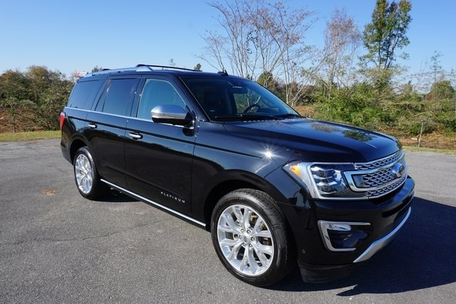 2019 Ford Expedition Sport Utility