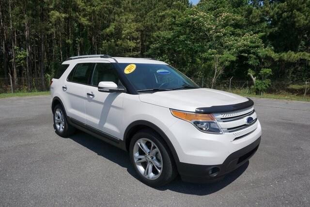 Brannen Ford | Used Cars For Sale in Unadilla, GA
