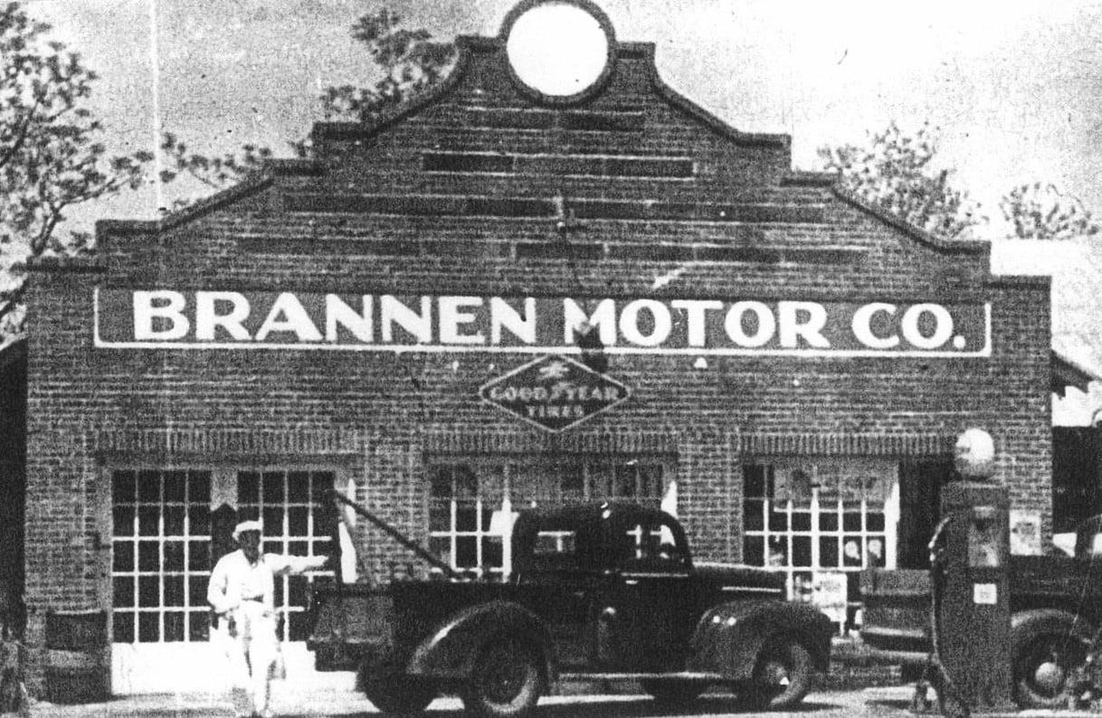 About Brannen Motor Company | A Ford Dealership in Unadilla