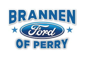 Brannen Ford of Perry