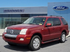 2006 Mercury Mountaineer Luxury Luxury  SUV (V6)