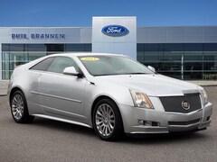 2013 Cadillac CTS 3.6L Premium 3.6L Premium  Coupe