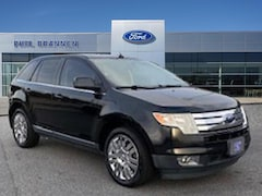 2010 Ford Edge Limited AWD Limited  Crossover