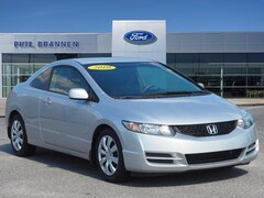 2010 Honda Civic LX LX  Coupe 5A
