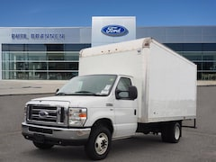 2019 Ford E-Series Chassis E-350 SD E-350 SD  158 in. WB DRW Cutaway Chassis