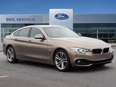 2017 BMW 4 Series 430i Gran Coupe 430i Gran Coupe  Sedan