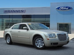 2006 Chrysler 300 Touring Touring  Sedan