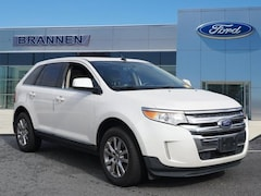 2011 Ford Edge Limited Limited  Crossover