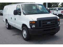 2014 Ford E-250 E-250 E-250  Extended Cargo Van