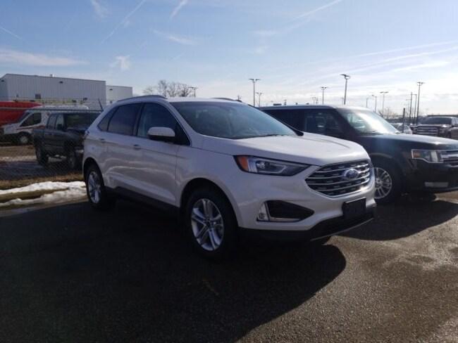2019 Ford Edge SEL - NAV, HEATED STEERING WHEEL! SUV
