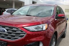 2019 Ford Edge SEL - NAV, BLIS, REMOTE START! SUV