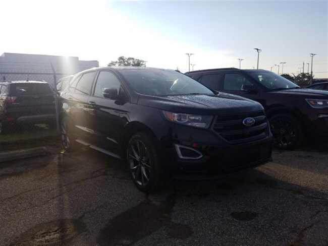 2018 Ford Edge Sport - BLOWOUT PRICING! SUV