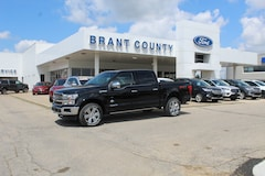 2019 Ford F-150 King Ranch - LEATHER, ROOF, NAV! Super Crew