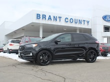 2019 Ford Edge ST - DEMONSTRATOR VEHICLE!! SUV