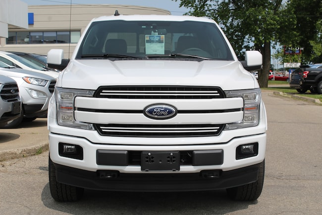 2019 Ford F-150 Lariat - LEATHER, NAV, REMOTE START! Truck