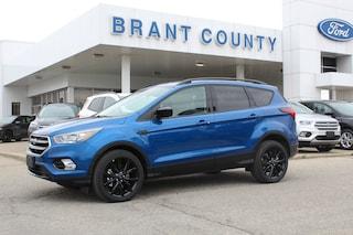 2019 Ford Escape SE - NAV, REMOTE START, SPORT PKG! SUV
