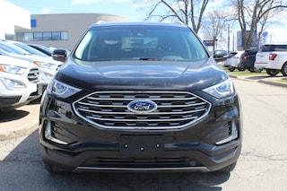 2019 Ford Edge SEL - NAV, HEATED SEATS AND STEERING WHEEL! SUV