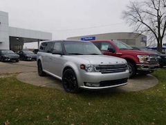 2019 Ford Flex SEL - NAV, REMOTE START, TRAILER TOW! SUV