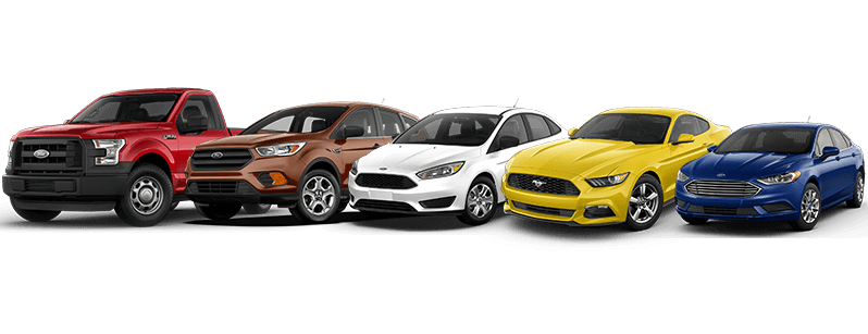 BUILD PRICE YOUR FORD