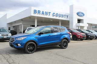 2019 Ford Escape SE - NAV, SPORT PKG! SUV