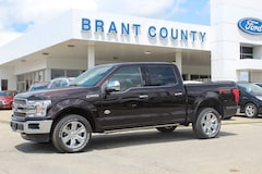 2019 Ford F-150 King Ranch - LOADED, NAV, ROOF! Super Crew