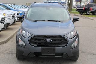 2019 Ford EcoSport SES - NAV, ROOF, REMOTE START! SUV