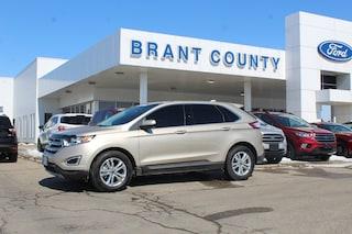 2018 Ford Edge SEL - DEMONSTRATOR VEHICLE! SUV