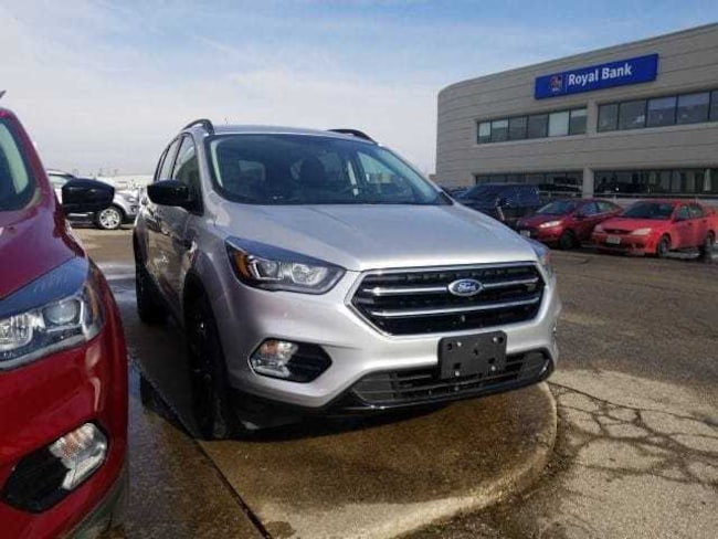 2019 Ford Escape SE - SPORT APPEARANCE PKG SUV