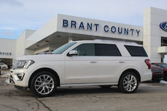 2019 Ford Expedition Platinum - LEATHER, NAV, ROOF! SUV
