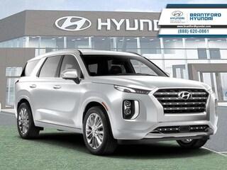 2020 Hyundai Palisade Luxury AWD 7 Pass - Leather Seats - $294 B/W SUV