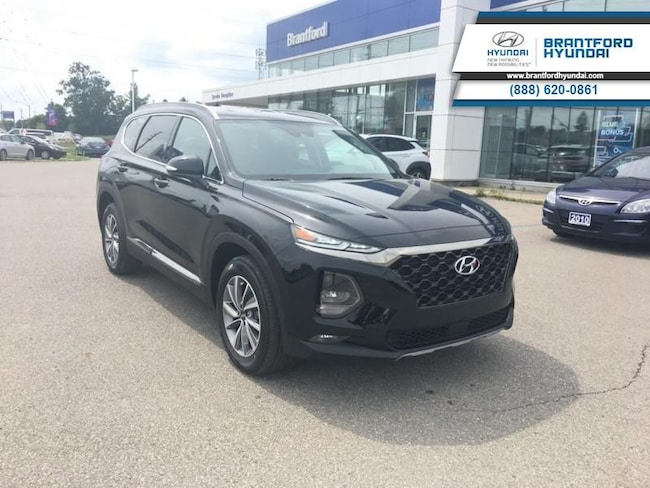 2019 Hyundai Santa Fe 2.4L Preferred AWD SUV