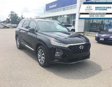 2019 Hyundai Santa Fe 2.4L Preferred AWD SUV
