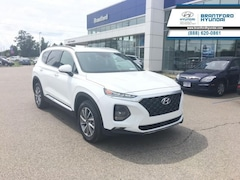 2019 Hyundai Santa Fe 2.0T Preferred AWD - Heated Seats - $211.99 B/W SUV