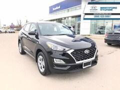 2019 Hyundai Tucson 2.0L Essential FWD w/ Smartsense - $152.34 B/W SUV