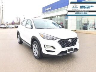2019 Hyundai Tucson 2.0L Essential FWD w/ Smartsense - $151.54 B/W SUV