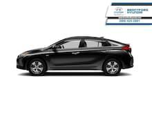 2019 Hyundai Ioniq Plug-In Hybrid Ultimate Hatchback - $211.81 B/W Hatchback