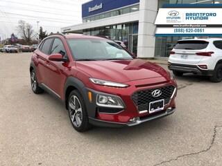 2019 Hyundai KONA 1.6T Trend AWD -  Heated Seats - $165.59 B/W SUV